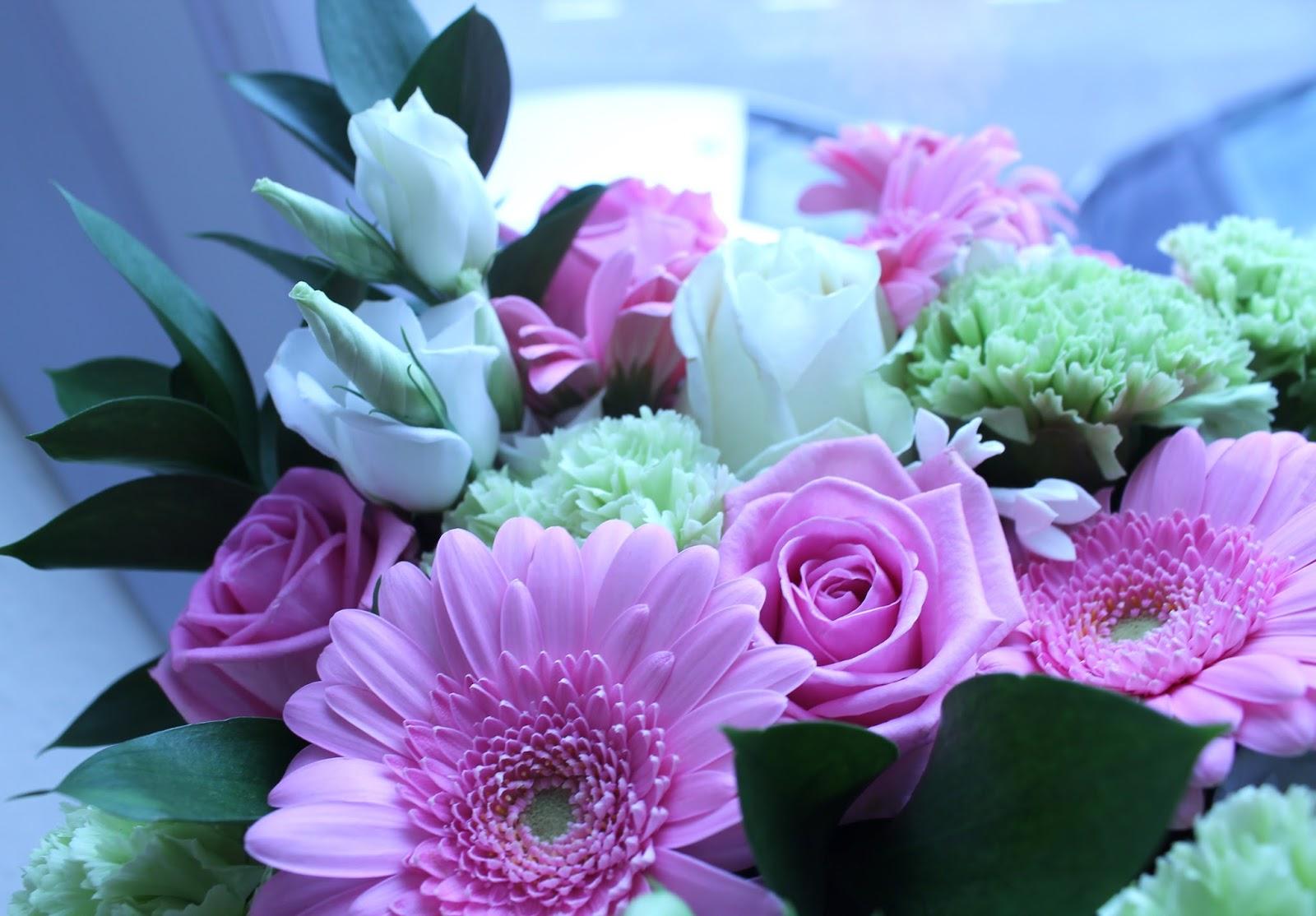 A Sneak Peak Of My New Home And Debenhams Flowers Reader Discount