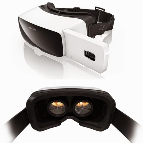 Os óculos poderão rodar filmes em 3D, navegar por imagens, acessar o Street View e interagir com programas de realidade aumentada