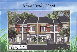 Tipe Teak Wood