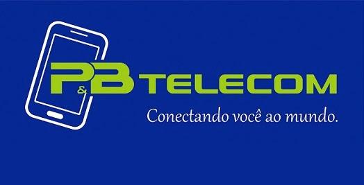 P&B Telecom - Celulares