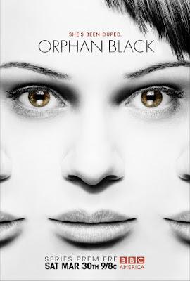 Orphan Black (TV Series) S04 DVD R1 NTSC Latino