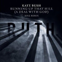 Kate Bush - Running Up That Hill 2012 Remix