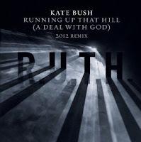 Kate Bush - Running Up That Hill 2012 Remix