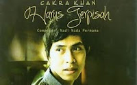 cover album cakra khan