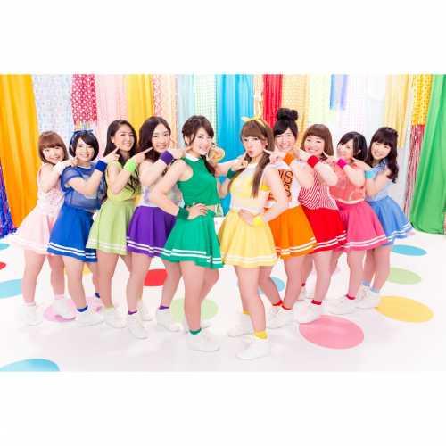 [Single] Chubbiness – マンマデイーヤ! (2014.10.08/MP3/RAR)