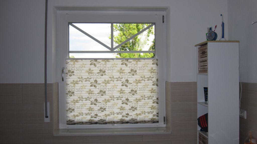 abenteuer traumhaus plissees und ein reh. Black Bedroom Furniture Sets. Home Design Ideas