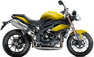 2012-2013 Triumph Speed Triple