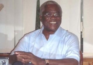 Presidenciais – São Tomé: Pinto da Costa e Evaristo Carvalho foram os mais votados no domingo
