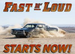 Fast N' Loud Season 3 Episode 6 Ford Galaxie – Part 1 / Bikini