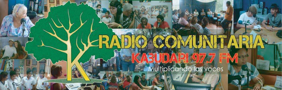 Radio Comunitaria Kabudari 97.7 FM