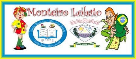 E. M. MONTEIRO LOBATO