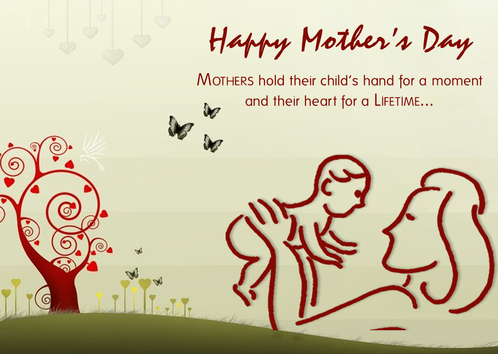 Delightful Here We Have Some Best And Awesome Motheru0027s Day Quotes Greeting Messages  You Can Share With Your Mother To Express Your Love And Delicate Emotions  For Her. Photo