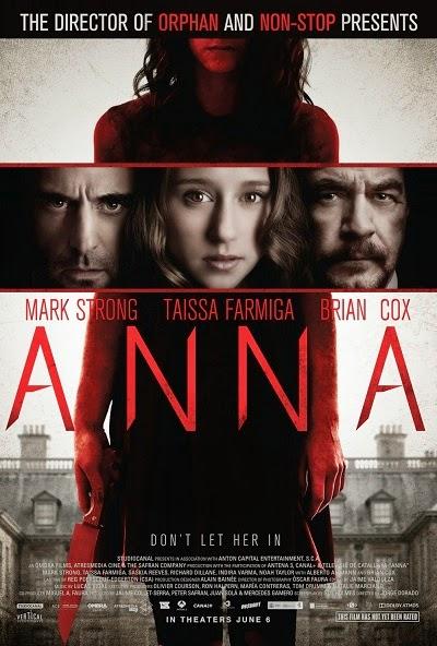 [ดูหนัง มาสเตอร์ ออนไลน์] Mindscape (Anna) (2013) จิตลวงโลก [พากย์ไทย]
