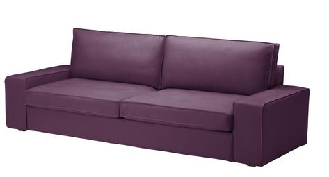 Arredo a modo mio kivik ikea pi letto che divano - Divani ikea kivik opinioni ...