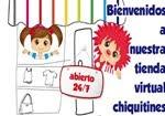 Tienda Virtual De Jazmin♥