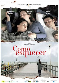 Como.Esquecer Como Esquecer DVDRip AVI + RMVB Nacional