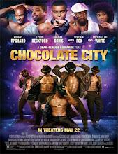 Chocolate City (2015) [Latino]