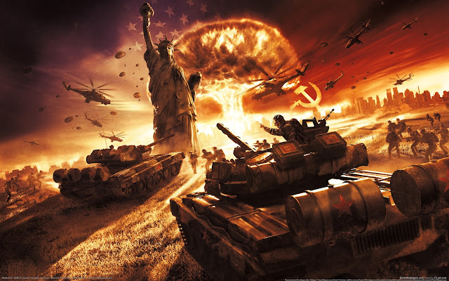 3 Ways World War 3 Might Happen