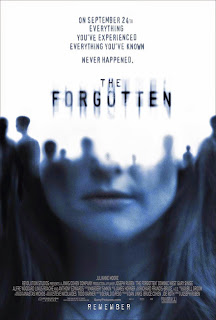 Watch The Forgotten (2004) movie free online