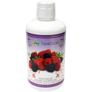 Advanced Liquid Nutrition - 32 oz. Bottle