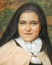 Sta. Teresa del Niño Jesús