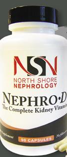 Nephro D