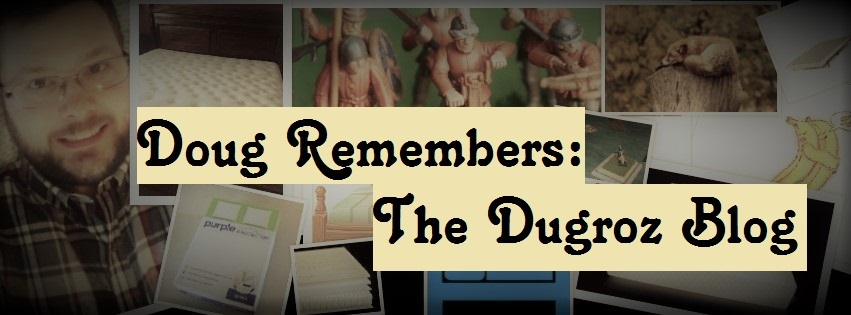 Doug Remembers