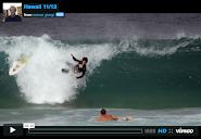 Hawaii 11/12