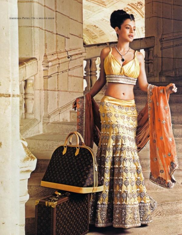 Amisha Patel -  Amisha Patel latest Picture