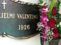 Rudolph Valentino Crypt