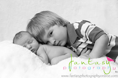 Triad Newborn Photography by Fantasy Photography, LLC