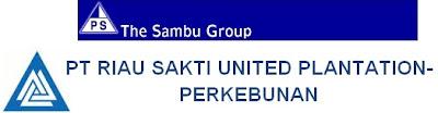 Logo PT RSUP Perkebunan