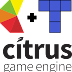 Citrus Engine: Creating Level using Tiled Map Editor