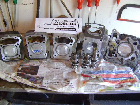desenvolvemos kits e comandos para todo tipo de motor. 48 84311056/ 48 96437852