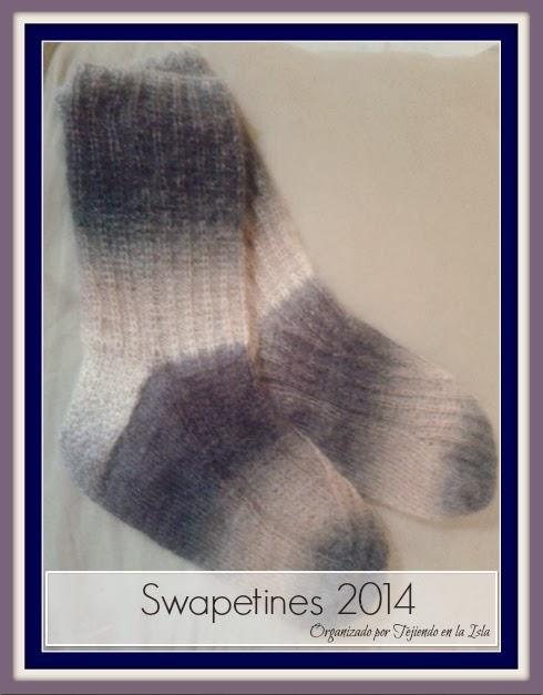 Participo en Swapetines 2014