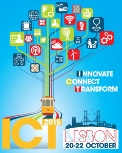EC ICT Conference and Exhibition