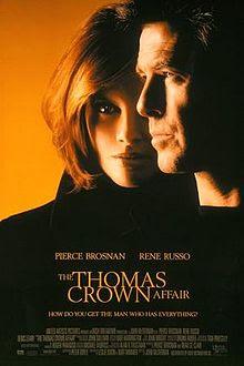 ay Trộm Hoàn Hảo - The Thomas Crown Affair