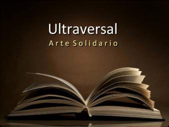 Ultraversal - Arte Solidario