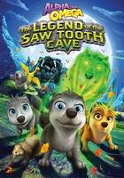 Alpha And Omega: The Legend of the Saw Toothed Cave (2014) DVDRip Latino