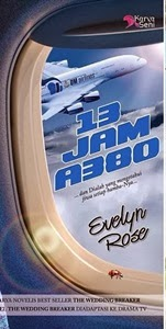 Beli Novel 13 Jam A380 Online