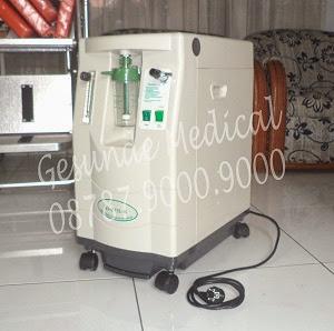 mau beli oxygen generator kl zy5l w