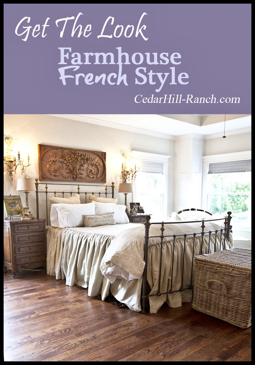 finally the new house my bedroom cedar hill farmhouse. Black Bedroom Furniture Sets. Home Design Ideas