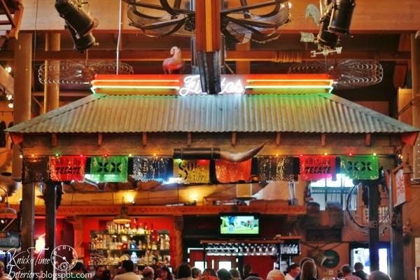 Corrugated Metal Industrial Decor via http://knickoftimeinteriors.blogspot.com/