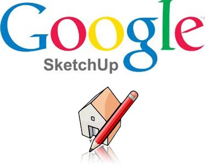 rj comp jogja kursus google sketchup rj comp jogja. Black Bedroom Furniture Sets. Home Design Ideas