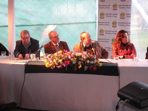 Encuentro de Comisiones Mixtas del Río Cuareim y Laguna Merín