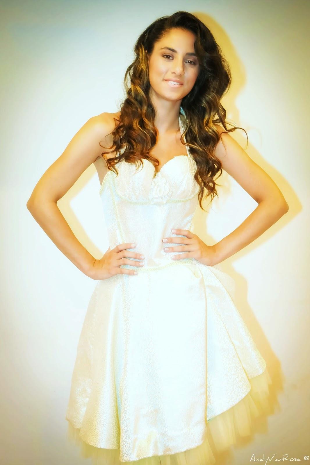 Matagi Mag Beauty Pageants: Ismini Dafopoulou - Miss