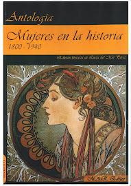 MUJERES EN LA HISTORIA - Segunda edición