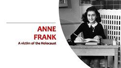 Anne Frank's Diary - Shoa Business is a Lucrative Business
