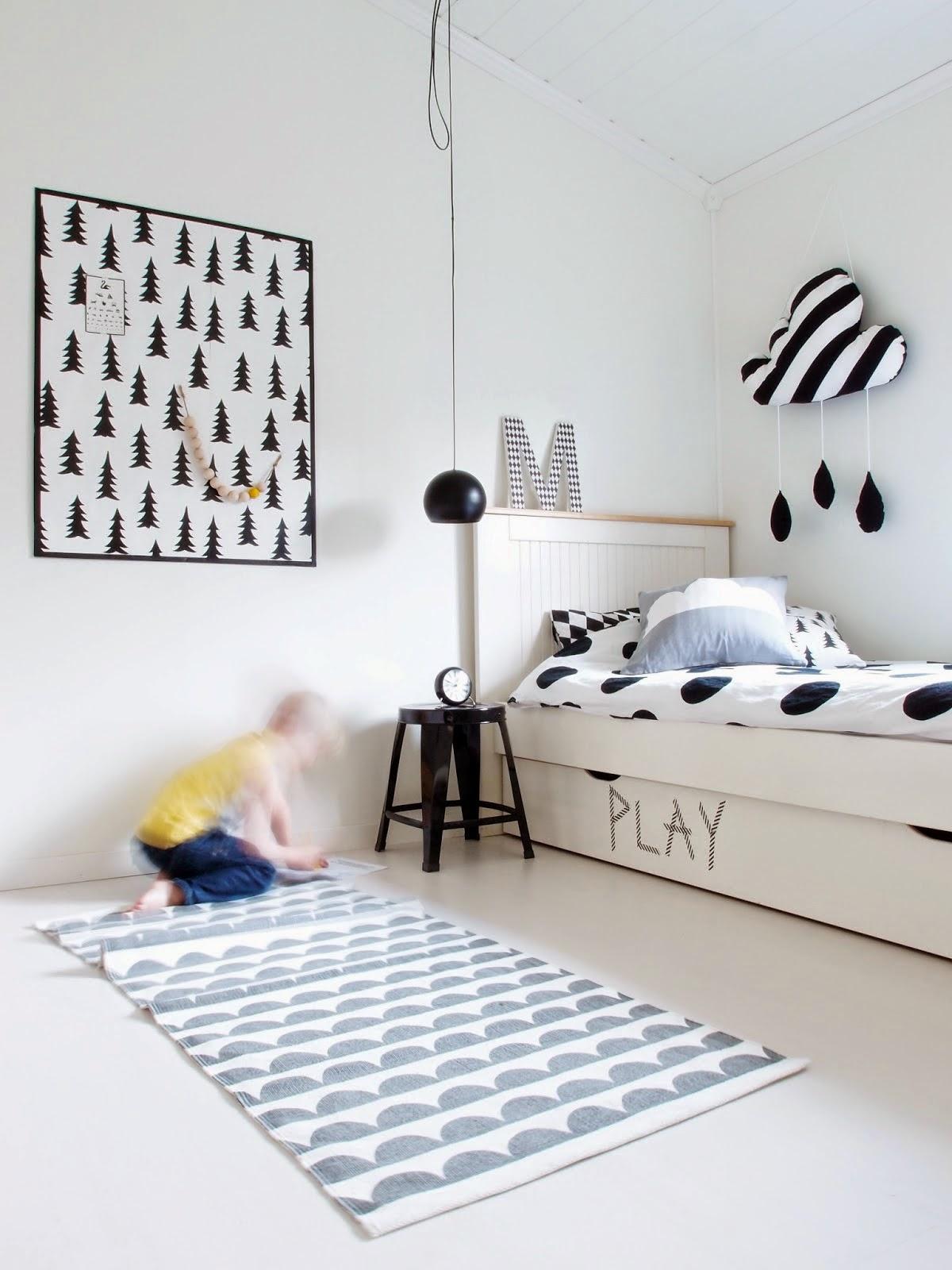Personalizar dormitorio niños