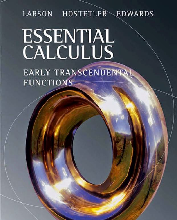 Calculus : Early Transcendentals by James Stewart (2015, Ringbound)